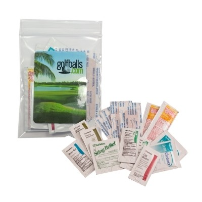 Golf Necessities Kit - Bag