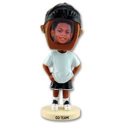 Hip Hop Boy Bobblehead - DST