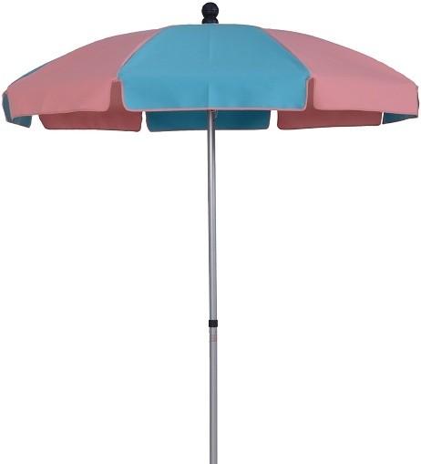 6.5ft Light Duty Commercial Aluminum Patio Umbrella