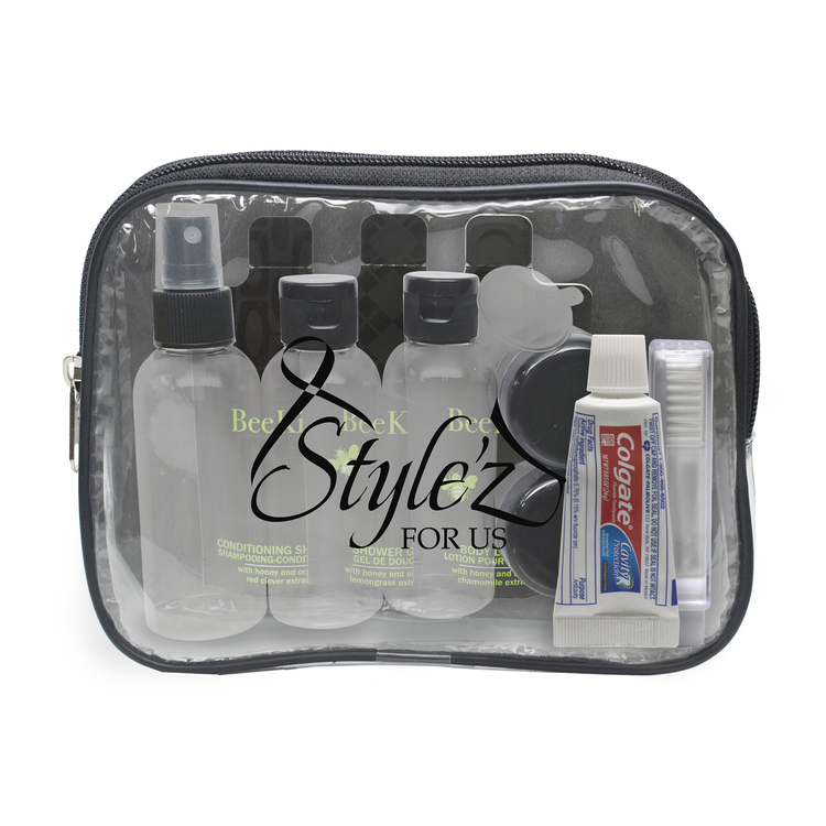 Executive Welcome Travel Kit