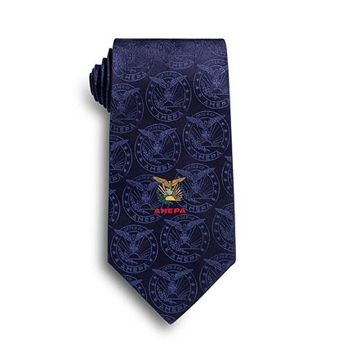 Custom Woven Polyester Tie