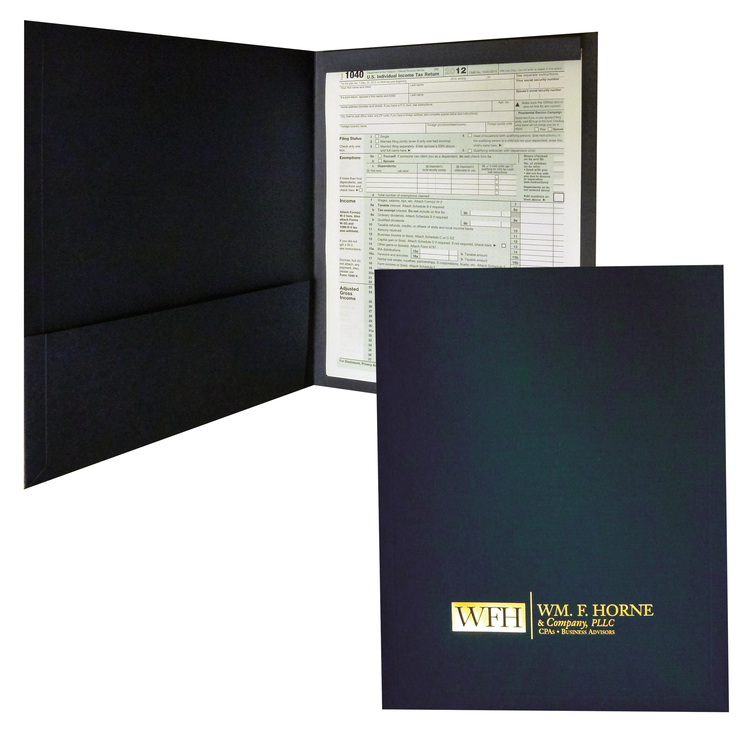 Conformer Expansion Tax Folder