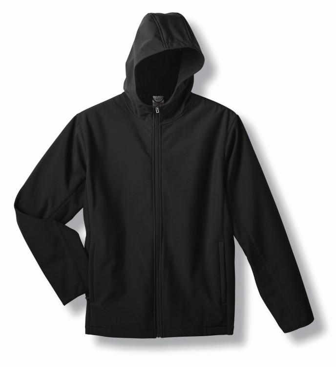 Men\'s Antero Hooded Jacket
