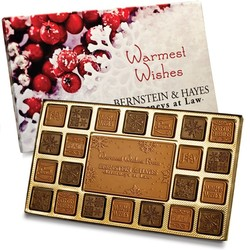 45-Piece Chocolate Assortment