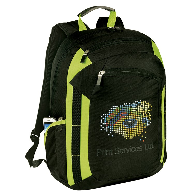 Grea Tech Compu-Backpack