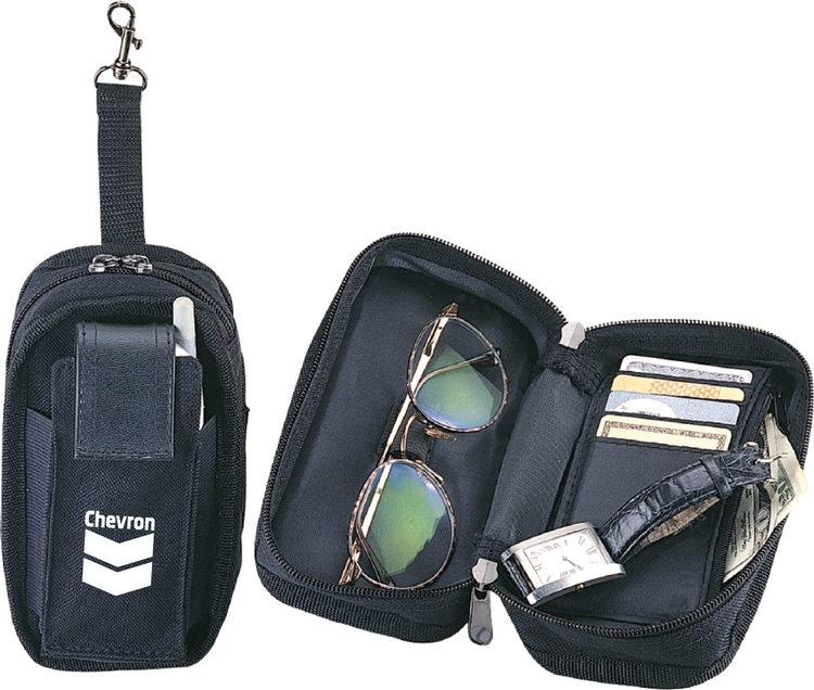 GOLF ACCESSORIES BAG