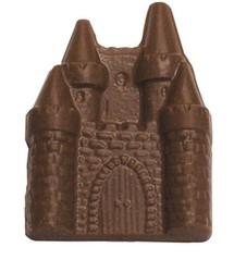 CHOCOLATE CASTLE ON A STICK