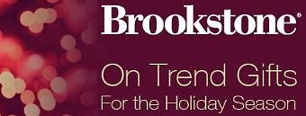 custom logo gifts brookstone