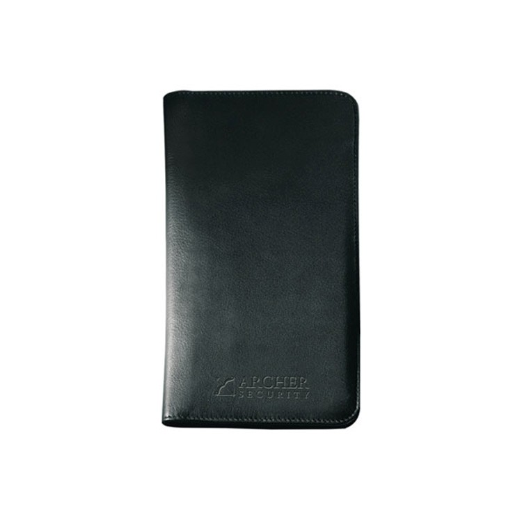 Airline Ticket/Passport Case - Secure Tech