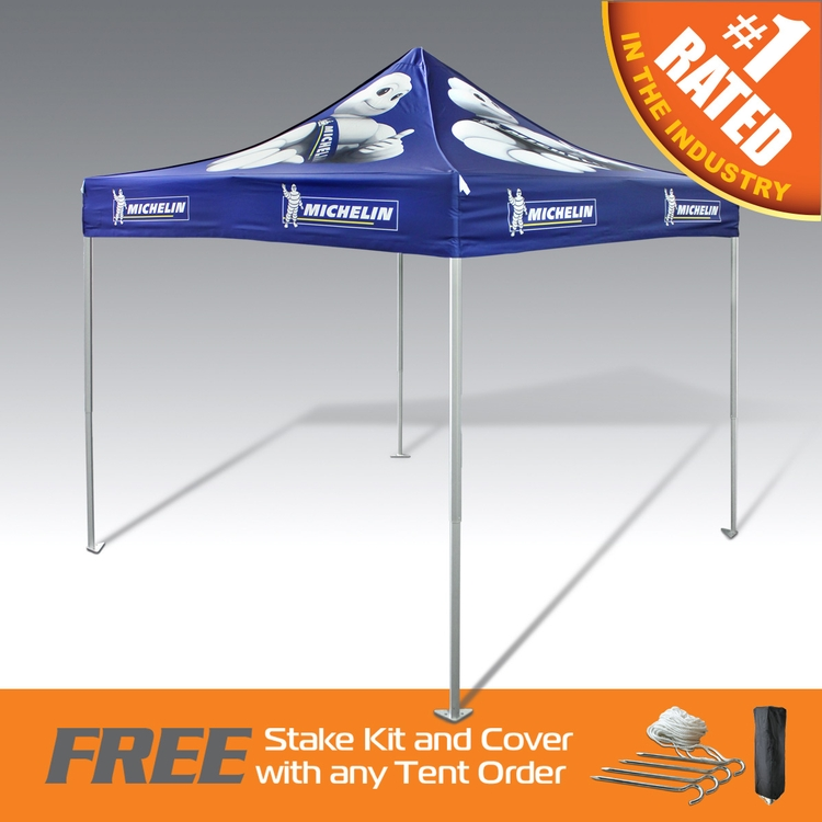 Super Duty 10x10 Canopy Tent