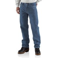 Carhartt FRB004 Flame Resistant Relaxed Fit Utility Jean