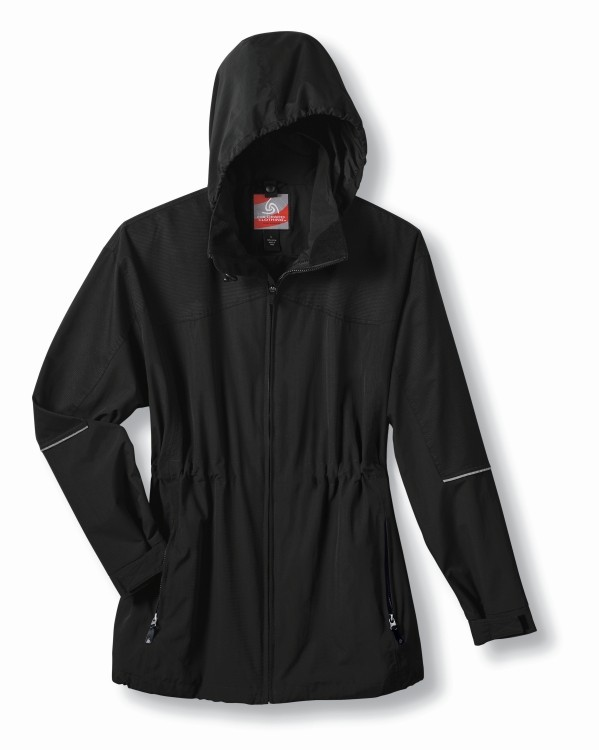 Men\'s Traverse Anorak Shell Jacket