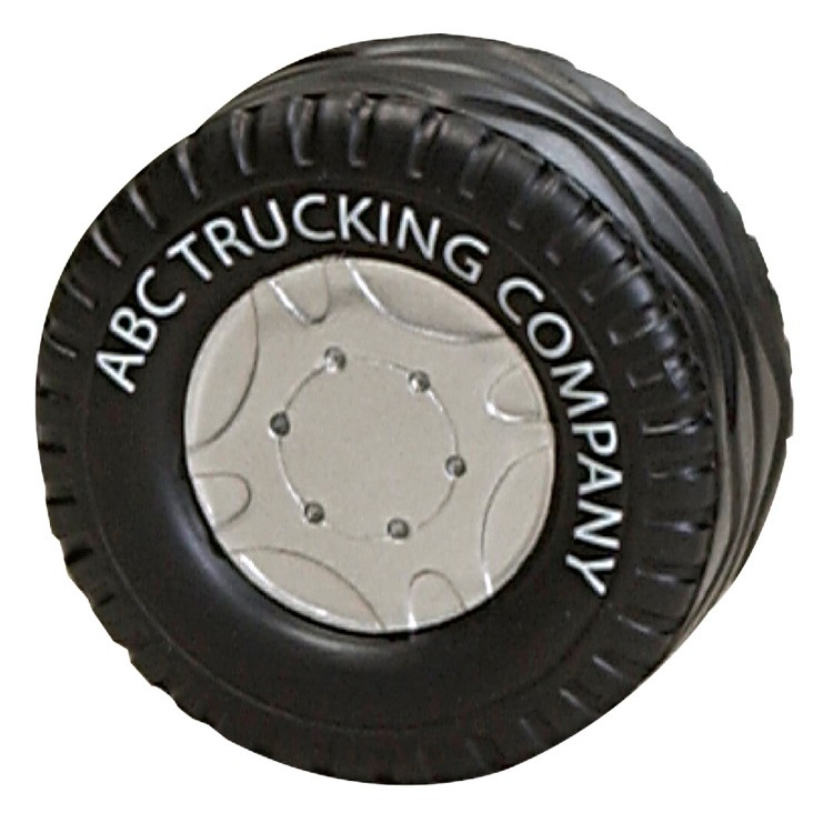 Tire Shaped Stress Reliever
