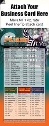 Professional Football-Miami