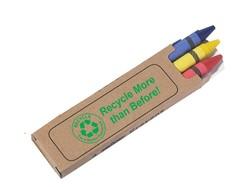 Prang Economy Soy 3 Pack Crayons