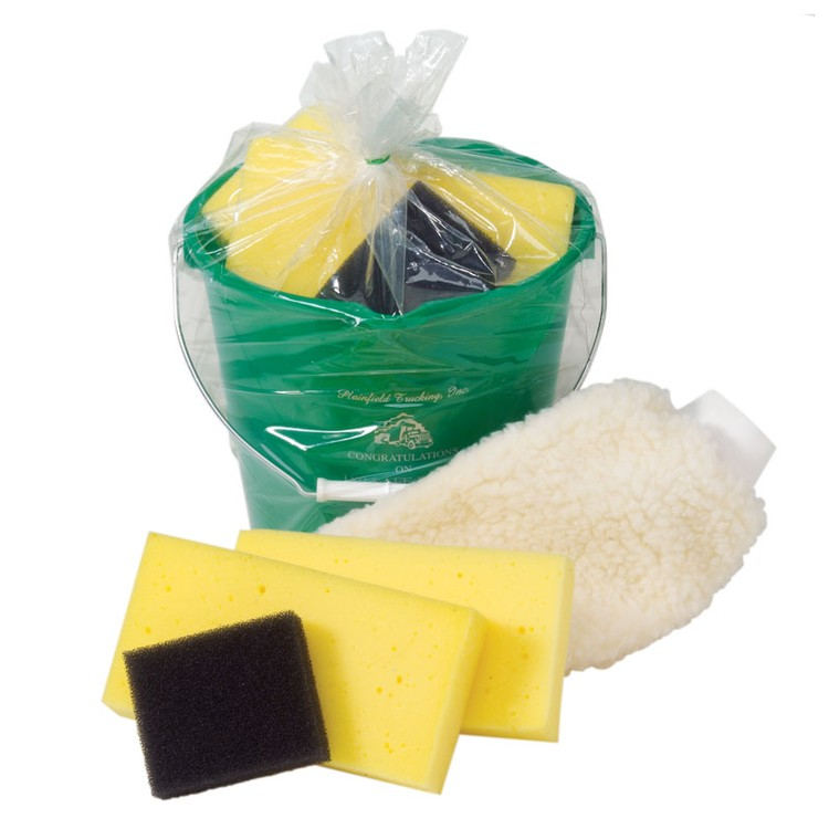 Wash\' N Buff Car Wash Kit