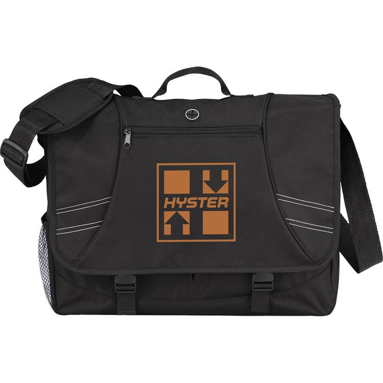 Horizons 15 Computer Messenger Bag