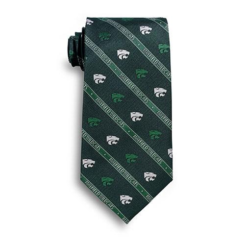 Custom Woven Silk Tie