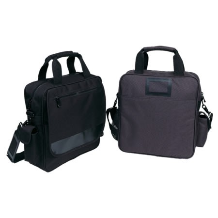 Top Loading Square Briefcase / Laptop Bag