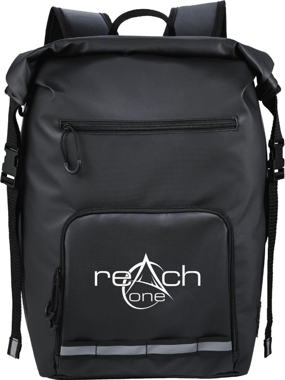 Falcon Rolltop Backpack