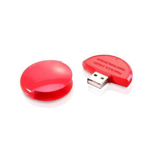 2GB Candy USB Flash Drive