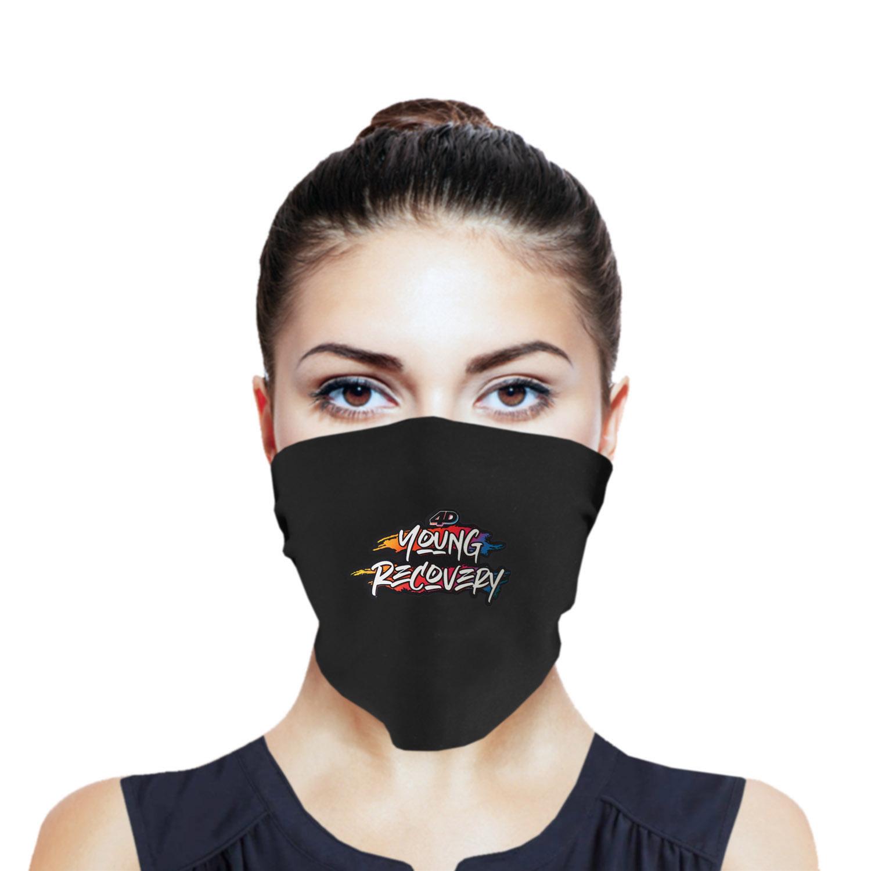 Sports Headband - Face Covering