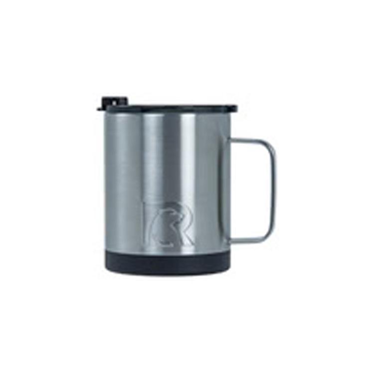 RTIC 12oz Stainless Steel Coffee Mug