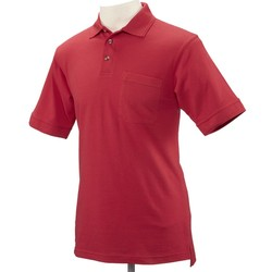 Men's EzCare Pocket Polo