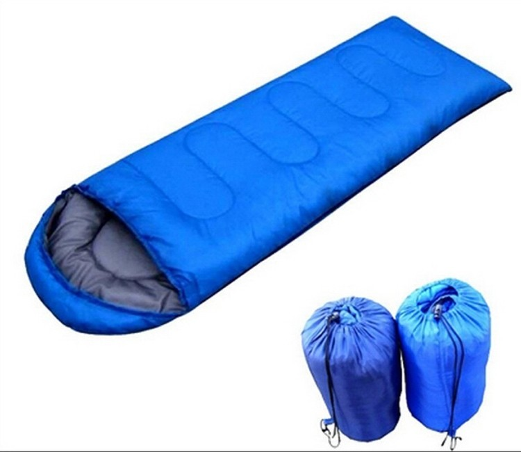Outdoor Envelope Winter Cold Sleeping Bag
