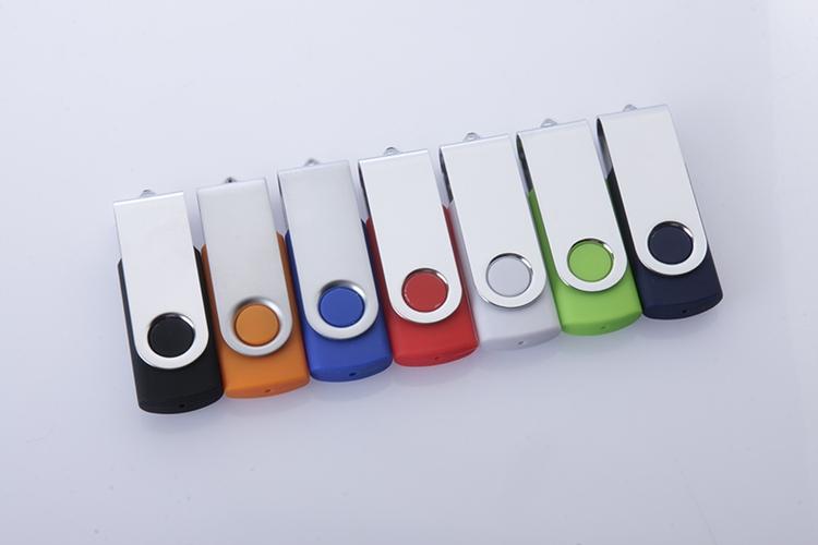 USB Drives: Swivel USB Flash Drive - Most Popular of all Flash Drives