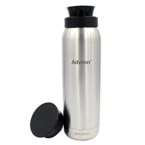 Isosteel® Vacuum Sports Bottle