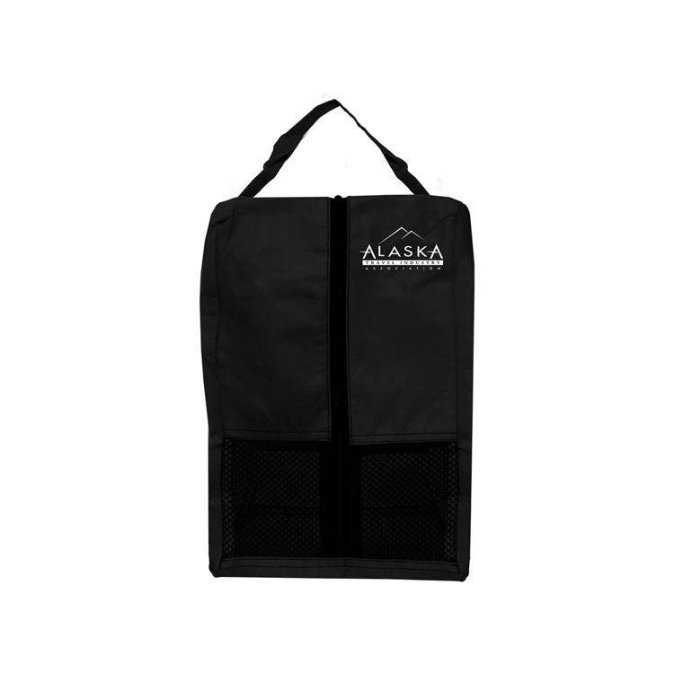 Shoe Charrier Bag with Meshed Window