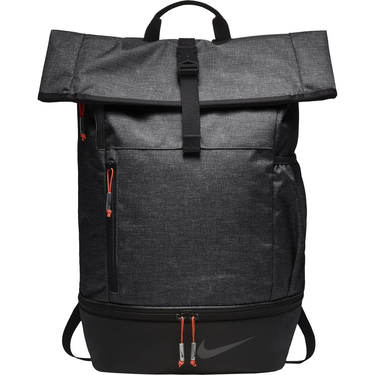 940c9ba529757c Nike Sport Backpack - Black - 76496   Branding Barn