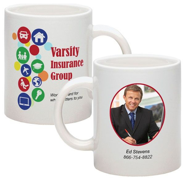HDI 11 oz Mug (Full Color)