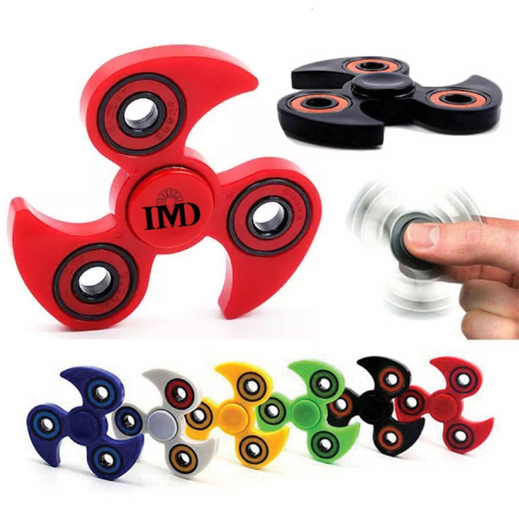 Fidget Spinner Stress Reliever Toy - Speedy Ninja