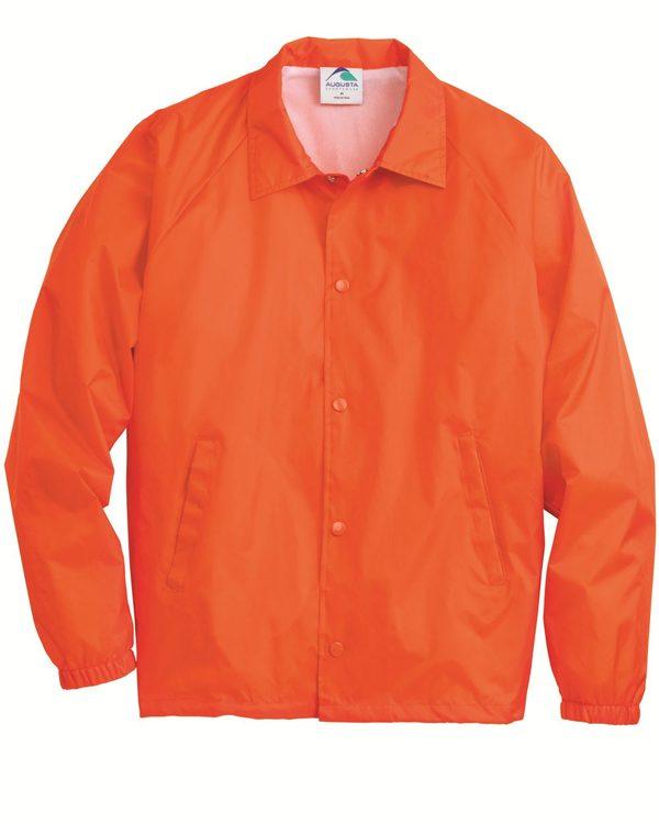Coach\'s Jacket