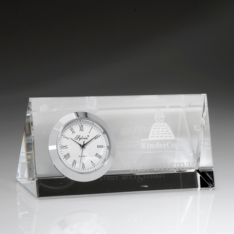 Award- Awards, Trophy,Majestic Clock