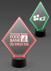 Lighted Acrylic Awards