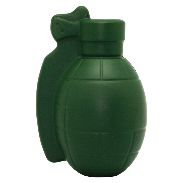 Grenade Squeezies