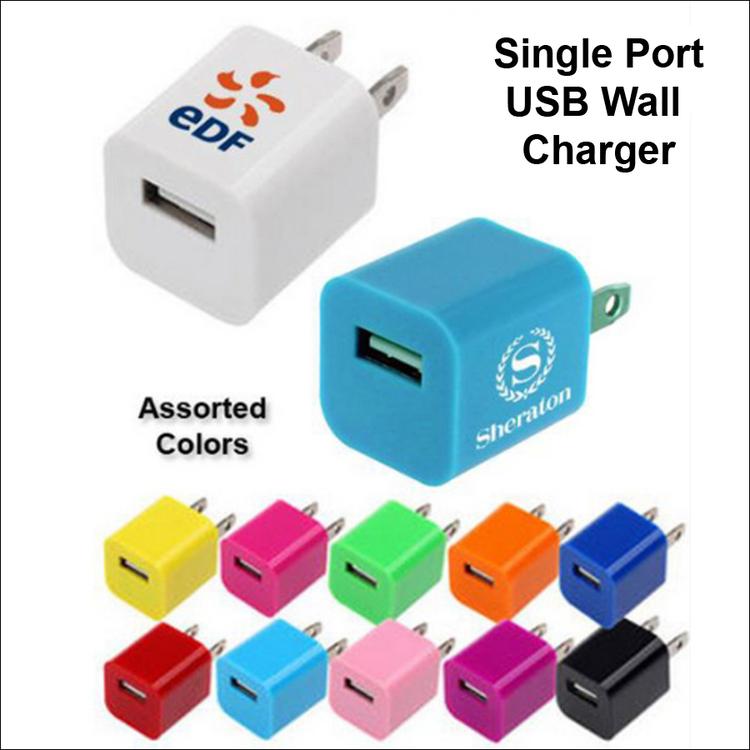 USB Wall Charger - Free Shipping, Free Setup!