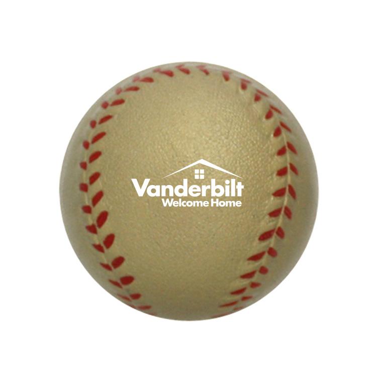Stress Balls - Baseball(Stress Ball)