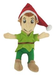 6 Peter Elf
