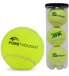 Dunlop Championship Tennis Balls