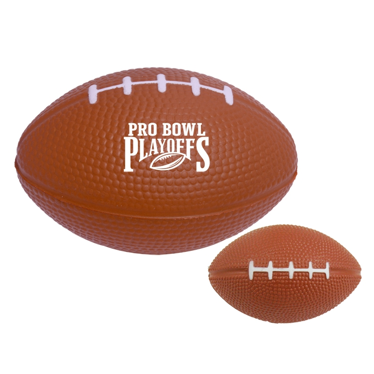 Stress Relievers - Football(Stress Ball)