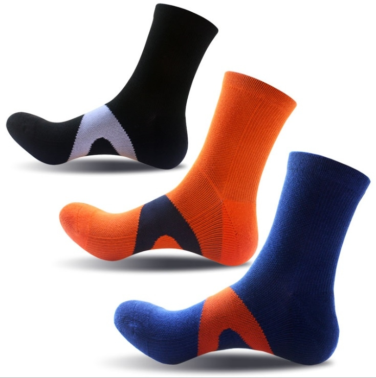 SM00164 - Compression Sport Socks