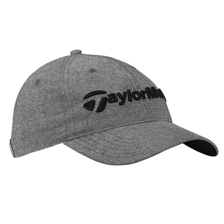 eef75a21ec1 Taylormade Life Style Tradition Lite Heather Hat - N6408901