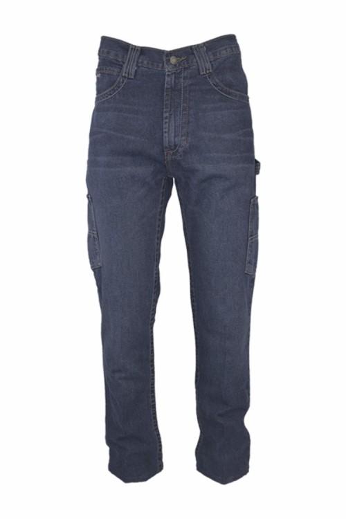 10oz. FR Utility Jeans | 100% Cotton