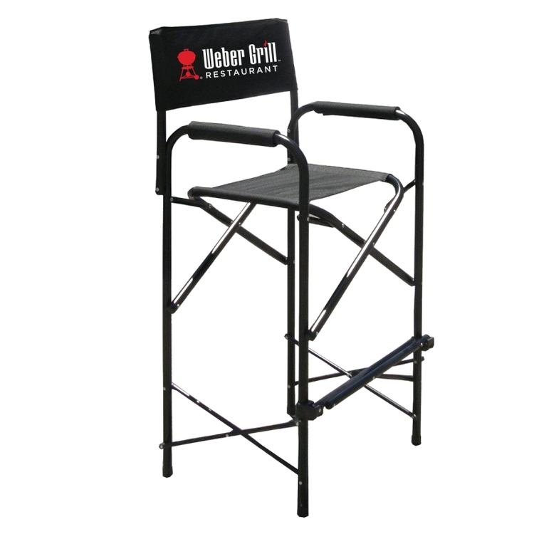 Director's Chair – Large, Blank No Print