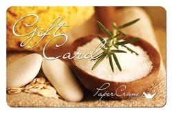 3 3/8 x 2 1/8 (CR80) Plastic Cards (Custom Laminated)