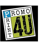 Promo Print 4 U Logo